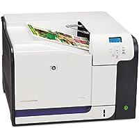 HEWCC470A - HP Color LaserJet CP3525DN Printer