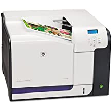 HEWCC470A - HP Color LaserJet CP3525DN Printer