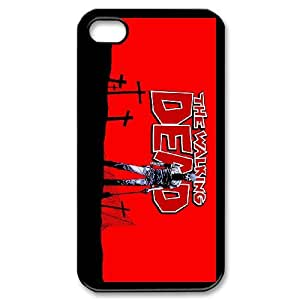 iPhone 4,4S Phone Case The Walking Dead nC-C29925