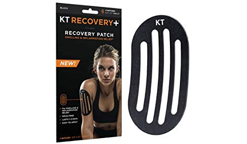 KT Tape Recovery Patch