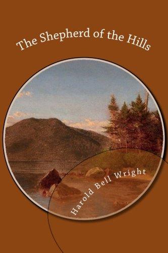 The Shepherd of the Hills PDF