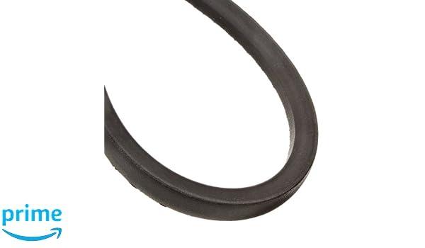 B Section 13//32 Height 21//32 Width 33.0 Belt Outside Circumference B30 Size Gates B30 Hi-Power II Belt