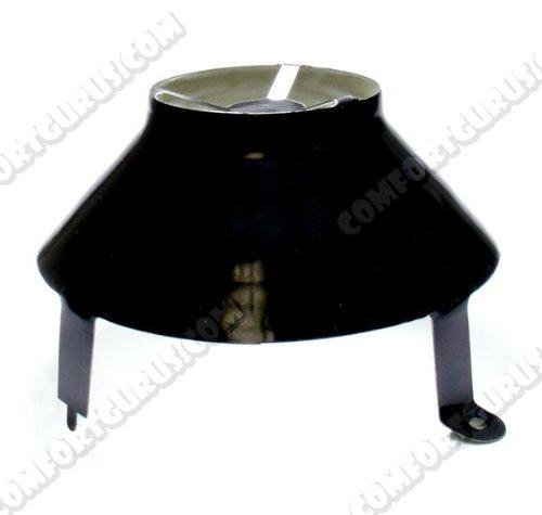 Rheem AS36352-2H Water Heater Draft (Heater Draft Hood)