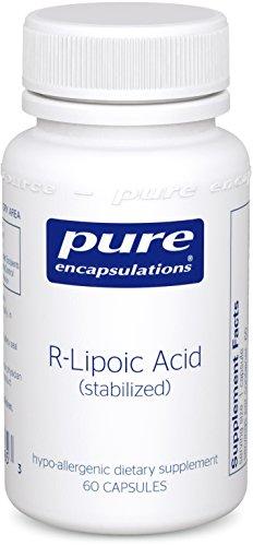 Pure Encapsulations Stabilized Hypoallergenic Antioxidant