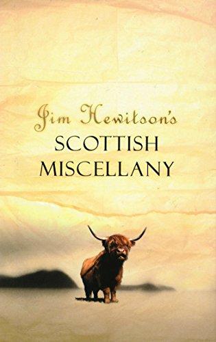 Scottish Miscellany (Black & White Publishing)