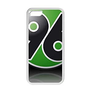 HRMB Bundesliga Pattern Hight Quality Protective Case for Iphone 5c