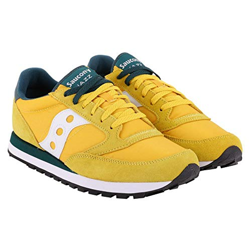 Homme Pour Fitness Baskets Yellow Saucony gS7pqwwx