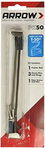 Arrow Fastener PK50 Parts Kit For T50 Staple Gun
