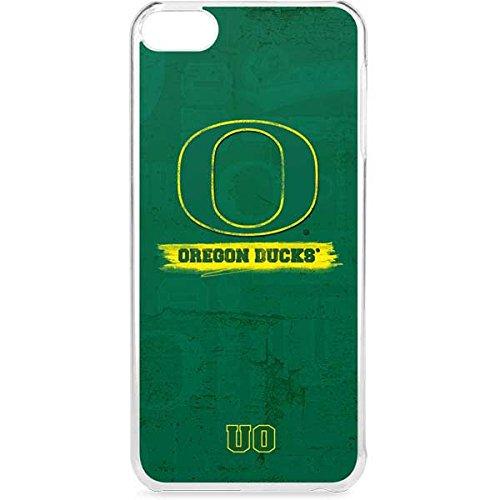 University of Oregon iPod Touch 6th Gen LeNu Case - Oregon Distressed Lenu Case For Your iPod Touch 6th Gen by Skinit