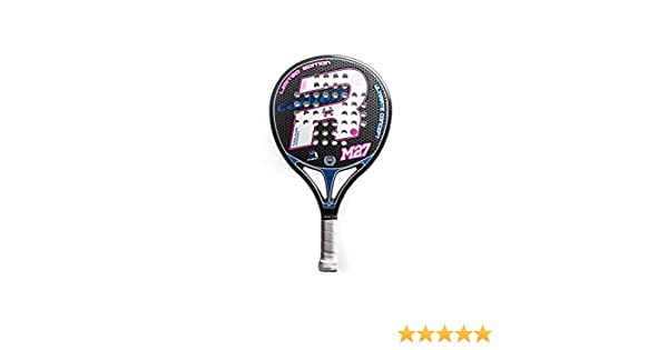 Royal Padel RP M27 Woman Serie Limitada 2019, Adultos Unisex ...
