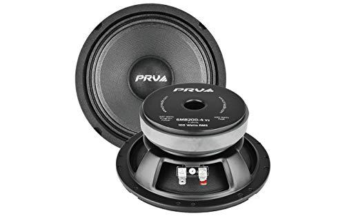 PRV Audio 6MB200-4 V2 6