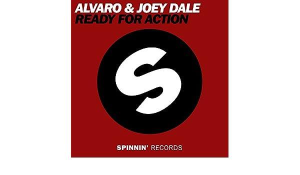 Ready for Action de ALVARO and Joey Dale en Amazon Music - Amazon.es