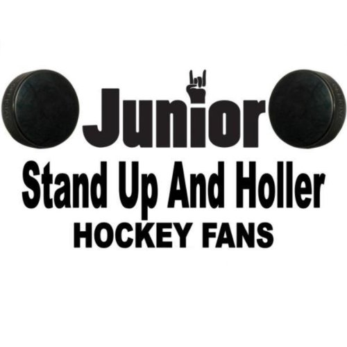 Stand Up & Holler (Calgary Flames) ()