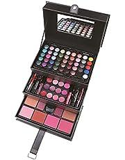 Zmile Cosmetics Beautycase, make-upkoffer, zwart