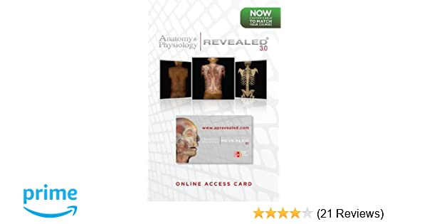 Amazon.com: Student Access Card Anatomy & Physiology Revealed ...