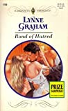 Bond of Hatred, Lynne Graham, 0373117582