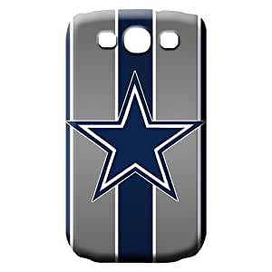 samsung galaxy s3 Highquality PC High Grade phone cover case dallas cowboys