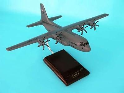 C-130J Hercules - 1/100 scale model