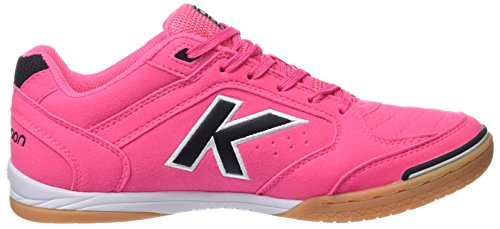 154 Top Fucsia Sneakers Precision Low Kelme Boys' Pink qYw06wtx