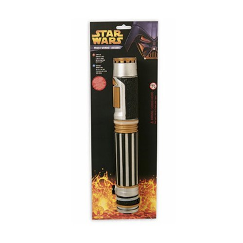 Star Wars Mace Windu -