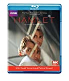 Hamlet [Blu-ray] by BBC Home Entertainment by Gregory Doran