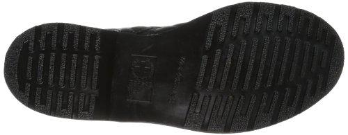 Boots black Dr Coralie Danio Martens Femme Noir qwHECp