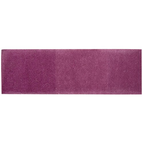Burgundy / Wine Self-Adhering Paper Napkin Band - 2000/Box by Choice