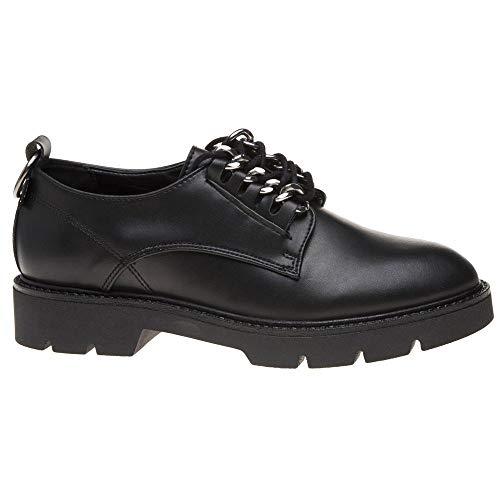 Negro Lo Soya Zapatos Vegan V gan Mujer qwYWx