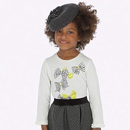 Vestito Bambina Mayoral 4972
