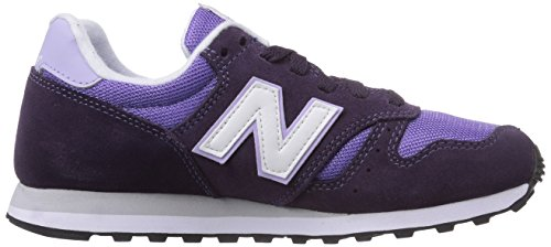 373 Purple Sneaker New Balance Viola Donna T5wA1q