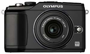 Olympus PEN E-PL2 12.3 MP CMOS Micro Four Thirds Interchangeable Lens Digit