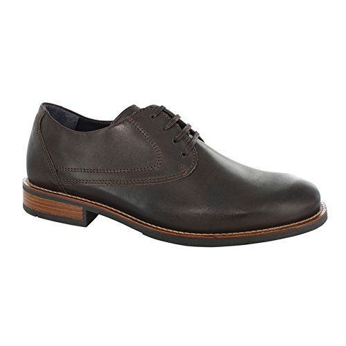 Leather 2190 Georgetown Brown Mens Oxford Brushed Wolky S40FqY