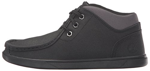 Pictures of Timberland Groveton Leather Moc-Toe Chukka Hiking Groveton Leather Moc Toe Chukka 5