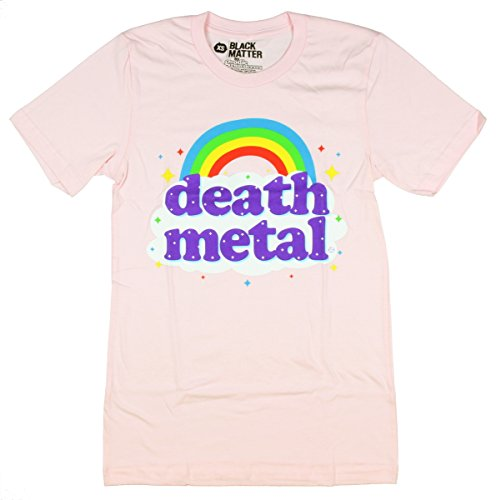 Goodie Two Sleeves Death Metal T-Shirt Men's