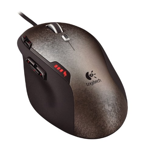 LOGITECH Gaming Mouse G500 by Logitech (Image #4)