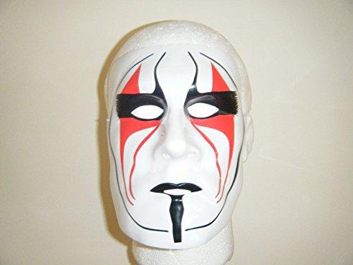 TNA Sting - Wrestlemania 31 - Wrestling Mask - Official]()