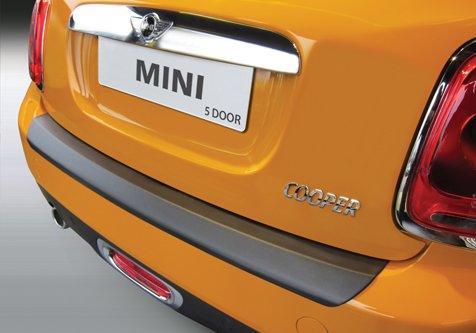 RGM バンパー プロテクター BMW MINI F55用(マットブラック) B076YRKW1H