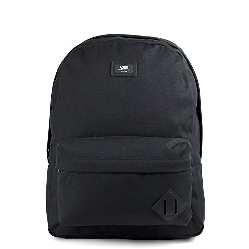 22l vans rucksack old skool ii schwarz 42 x 32 x 12 cm. Black Bedroom Furniture Sets. Home Design Ideas