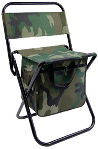 Wealers Kid Compact Foldable C&ing Stool Chair (Camouflage - C&ing Chair with Comportment)  sc 1 st  Amazon.com & Amazon.com : Wealers Kid Compact Foldable Camping Stool Chair ... islam-shia.org