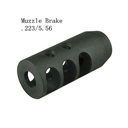JetSure .223/.308 Break/Brake (x#1)