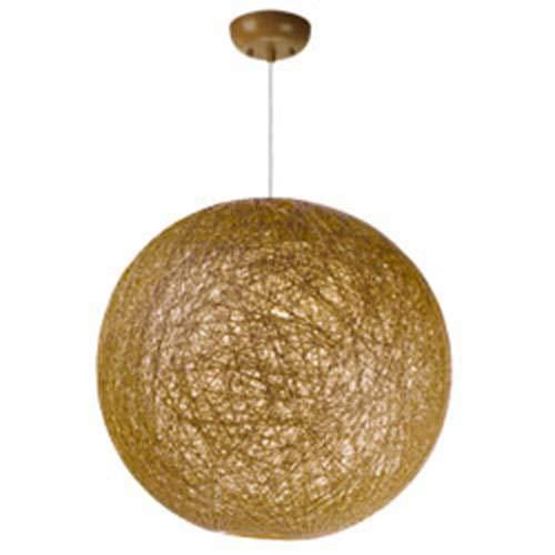 - Maxim Lighting Bali Pendant Light 14405NAWT