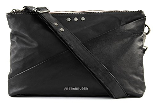 Big Fun Fredsbruder Crossbody Zip Rose qZdRz