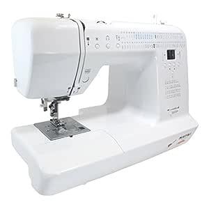 Máquina de coser -- Matrimatic Bronze