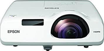 Epson EB-530 Video - Proyector (3LCD, XGA (1024x768), 16000:1, 4:3 ...