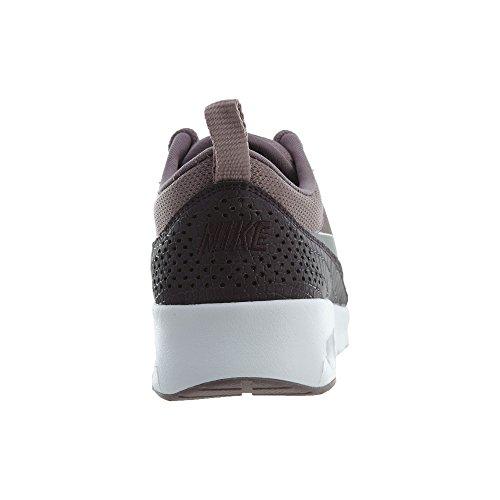 off Nike Grey Wine Sneaker Grey Taupe Port Violett Wine White port Viola taupe white Donna rRqfrU