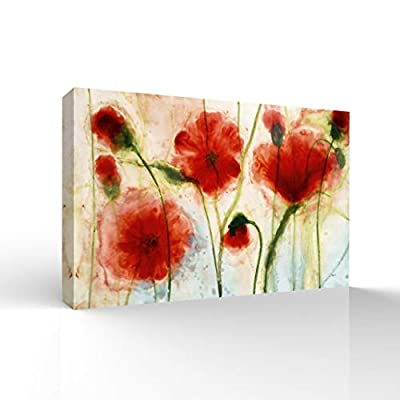 Lovely Print, Beautiful Flower Painting for Bedroom Living Room, That You Will Love