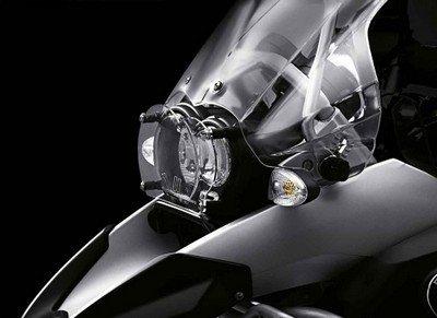 BMW Genuine R1200GS R1200GS Adventure Motorcycle HEADLIGHT GUARD