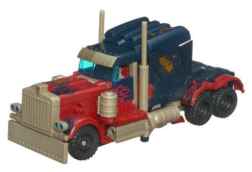 Transformers Voyager Optimus Prime