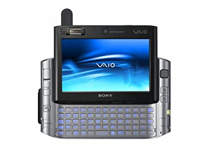 Sony Vaio VGN-UX1XRN Windows 8 Driver Download