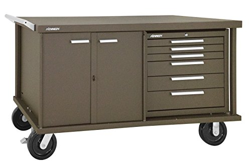 - Kennedy Manufacturing 6006B60